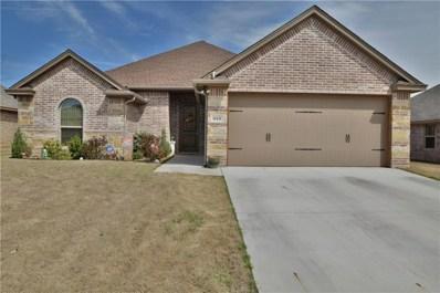 618 Donna Circle, Granbury, TX 76049 - MLS#: 14045788