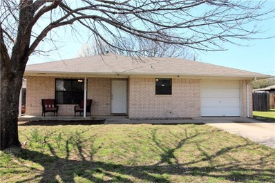 710 S Church Street S, Pilot Point, TX 76258 - #: 14045834