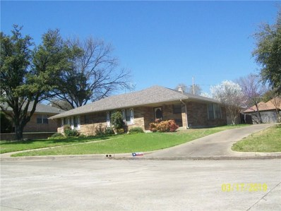 2010 Dogwood Court, Grand Prairie, TX 75050 - #: 14045848