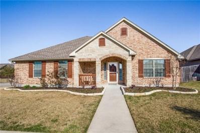 2724 Claydon Drive, Denton, TX 76207 - #: 14045891