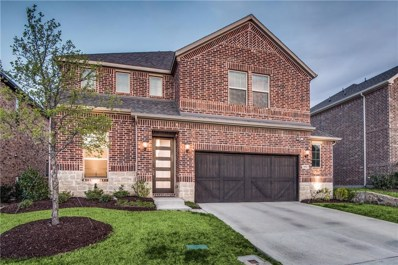 3592 Hathaway Court, Irving, TX 75062 - #: 14046015