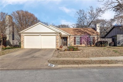 3604 Windsong Lane, Bedford, TX 76021 - MLS#: 14046016