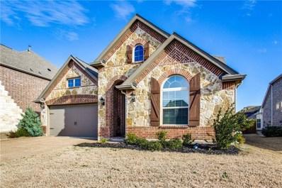 15929 Perdido Creek Trail, Prosper, TX 75078 - MLS#: 14046094