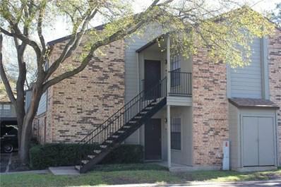 5335 Bent Tree Forest Drive UNIT 153, Dallas, TX 75248 - MLS#: 14046127