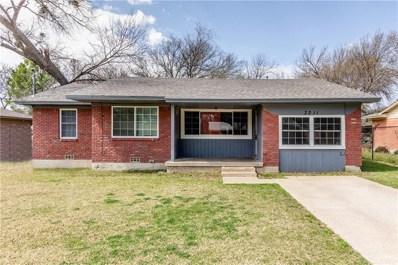 3211 Avon Street, Denton, TX 76209 - #: 14046153