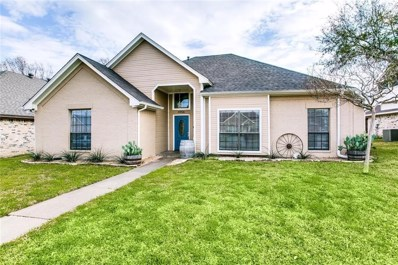 4906 Meadow Vista Place, Garland, TX 75043 - MLS#: 14046163