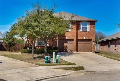 5901 Snow Creek Drive, The Colony, TX 75056 - MLS#: 14046234