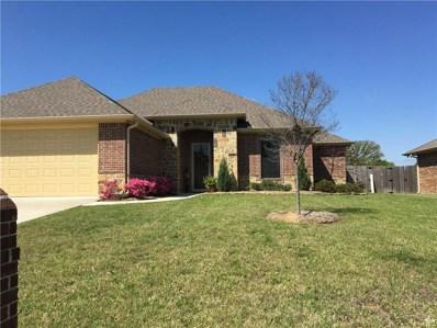 1731 Round Rock Circle, Sulphur Springs, TX 75482 - #: 14046335