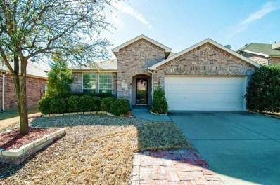 10417 Matador Drive, McKinney, TX 75072 - #: 14046336
