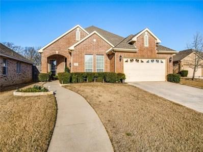 1725 Peregrine Drive, Corinth, TX 76210 - #: 14046343