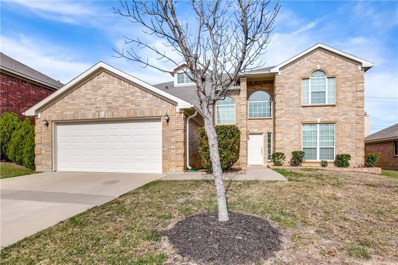 2802 Chesterwood Court, Mansfield, TX 76063 - #: 14046459