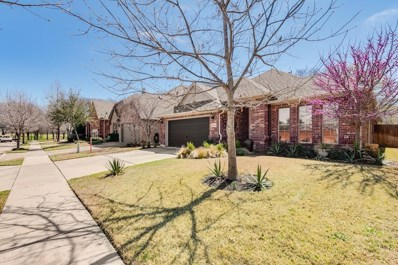 9913 Rolling Hills Drive, Fort Worth, TX 76126 - MLS#: 14046537