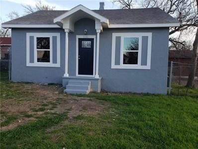 3306 Bideker Avenue, Fort Worth, TX 76105 - MLS#: 14046603