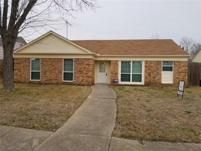 207 Southerland Avenue, Mesquite, TX 75150 - #: 14046744