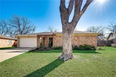 7552 Field Stone Drive, North Richland Hills, TX 76180 - #: 14046752