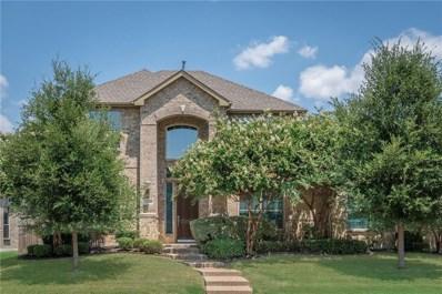 1836 Port Isabel Drive, Allen, TX 75013 - MLS#: 14046787