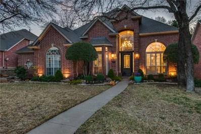 904 Shadow Ridge Drive, Highland Village, TX 75077 - #: 14046861