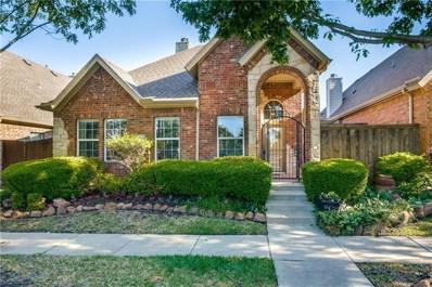 9458 Park Garden Drive, Frisco, TX 75035 - MLS#: 14046921