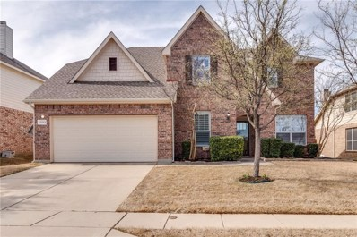 12213 Langley Hill Drive, Fort Worth, TX 76244 - #: 14046927