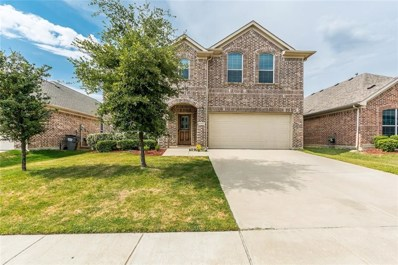 2333 Elm Valley Drive, Little Elm, TX 75068 - #: 14047038