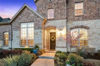 2344 Sweetwater Lane, Allen, TX 75013 - #: 14047042