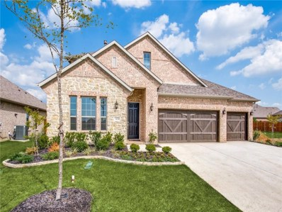 1424 Benavites Drive, Little Elm, TX 75068 - MLS#: 14047058