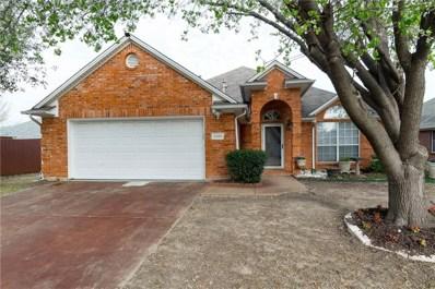 5869 Echo Bluff Drive, Haltom City, TX 76137 - MLS#: 14047168