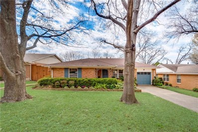 11641 Colmar Street, Dallas, TX 75218 - MLS#: 14047321