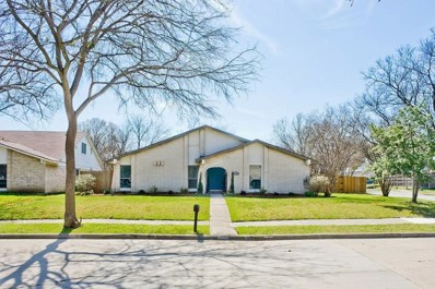 3428 Fontaine Street, Plano, TX 75075 - MLS#: 14047345