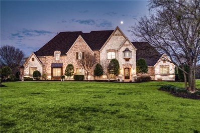 702 Manor Drive, Argyle, TX 76226 - MLS#: 14047392