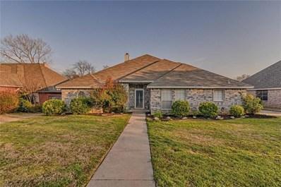 816 Xavier Drive, Mansfield, TX 76063 - MLS#: 14047515
