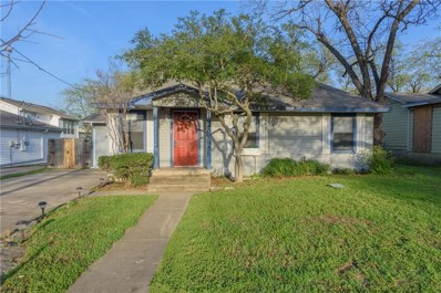 2710 Bolivar Street, Denton, TX 76201 - #: 14047581