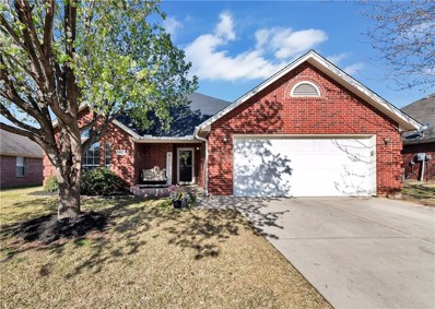 3821 Park Oaks Court, North Richland Hills, TX 76180 - MLS#: 14047630
