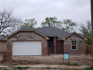 1473 E Myrtle, Fort Worth, TX 76104 - #: 14047730