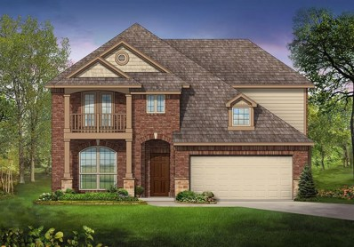 10212 Wild Berry Drive, Fort Worth, TX 76131 - #: 14047741