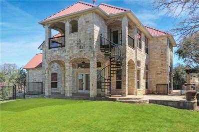 199 Via Vincent Drive, Whitney, TX 76692 - MLS#: 14047752