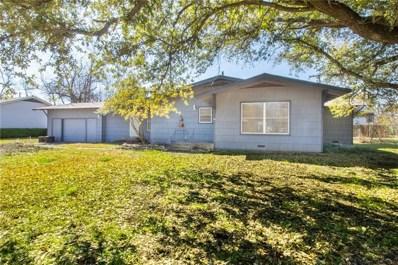 200 E 8th Street, Kaufman, TX 75142 - MLS#: 14047770