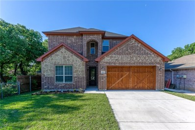 3850 Avalon Avenue, Irving, TX 75061 - #: 14047822