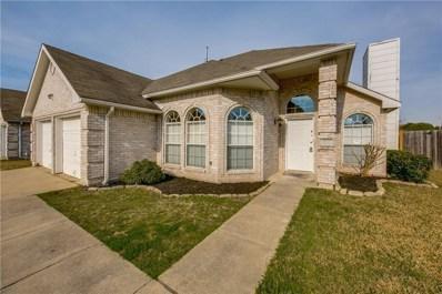 532 Meadow Lane, Forney, TX 75126 - #: 14047926