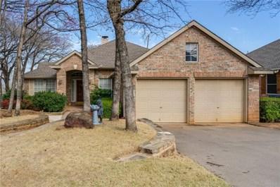 2201 Knoll Ridge Drive, Corinth, TX 76210 - #: 14047939