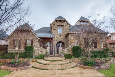 10561 Tobias Lane, Frisco, TX 75033 - #: 14047999