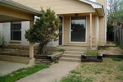 2627 Woodmont Trail, Fort Worth, TX 76133 - #: 14048088