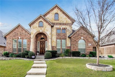 4932 Flusche Court, Fort Worth, TX 76244 - #: 14048211