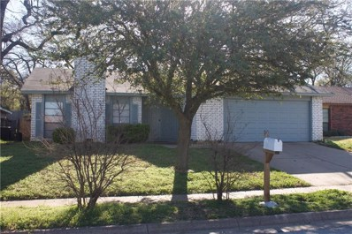 4717 Woodfield Drive, Arlington, TX 76016 - MLS#: 14048225
