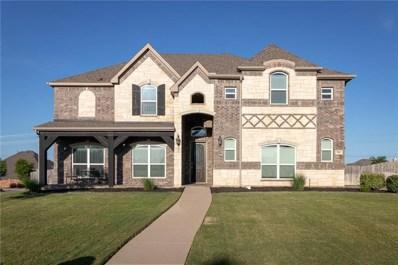 901 Sunrise Drive, Kennedale, TX 76060 - #: 14048269