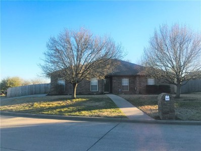 612 Rolling Hills Drive, Aledo, TX 76008 - #: 14048328