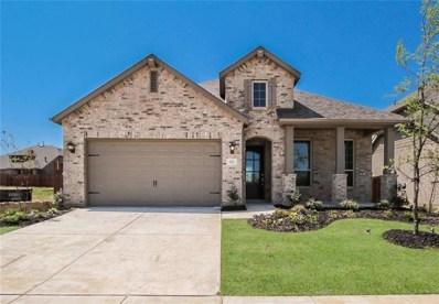 4021 Big Prairie Drive, Aubrey, TX 76227 - #: 14048330