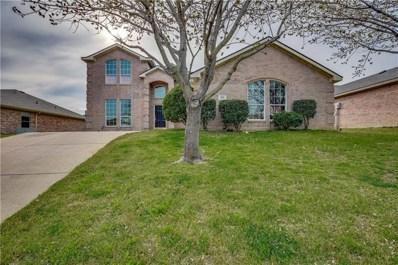 103 N Bending Oak Lane, Wylie, TX 75098 - #: 14048360