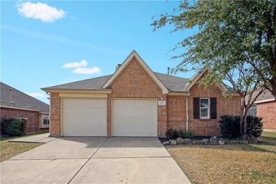 1221 Roping Reins Way, Fort Worth, TX 76052 - #: 14048379