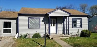 533 Hoke Smith Drive, Dallas, TX 75224 - #: 14048456